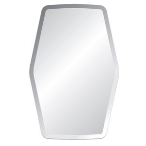 Regency Nolita 20 x 30 Beveled Edge Mirror