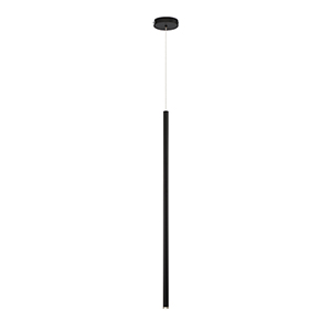 Navada Black 1-Inch LED Mini Pendant