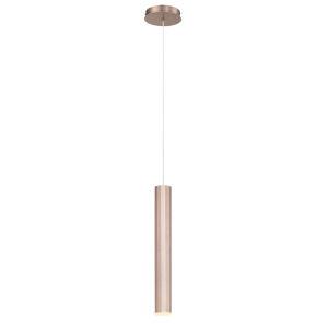 Baldwin Champagne One-Light LED Mini Pendant