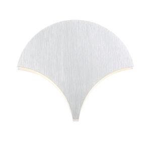 Carlaw Aluminium One-Light LED Wall Sconce