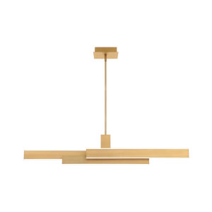 Cameno Gold LED Pendant
