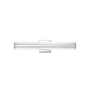 Landor Chrome 24-Inch ADA LED Bath Bar