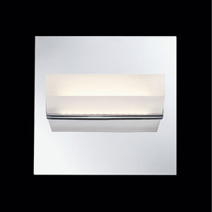 Olson Chrome LED Wall Sconce