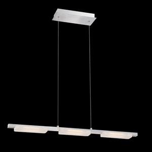 Miles Aluminum LED Pendant