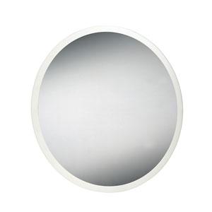 LED 31 x 31-Inch Edge Lit Vanity Mirror