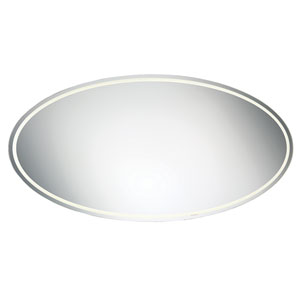 LED 35 x 71-Inch Front Lit Vanity Mirror