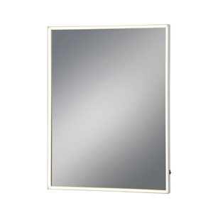 32 X 24-Inch LED Lighted Wall Mirror