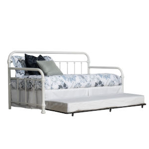 Kirkland Soft White Twin Daybed