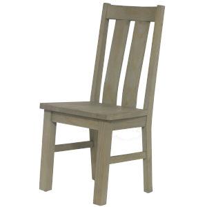 Highlands Driftwood Desk Chair