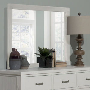 Highlands White Mirror