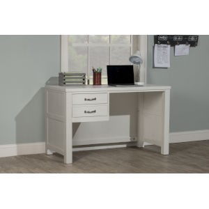 Highlands White Desk