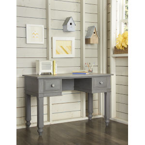 Lake House Stone Writing Desk