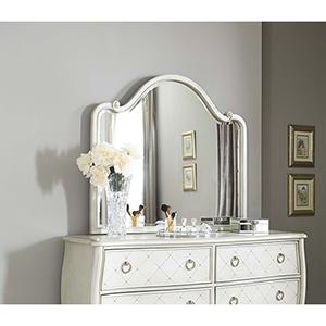 Angela Wood Arc Mirror