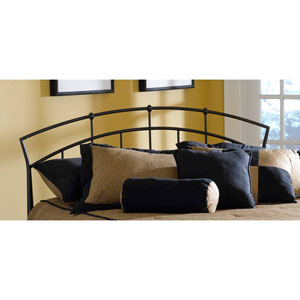 Vancouver Antique Brown King Headboard Only