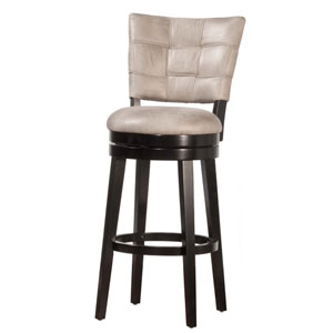 Kaede Swivel Bar Stool