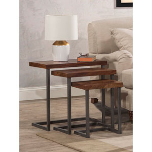 Emerson Nesting Tables - Set of 3