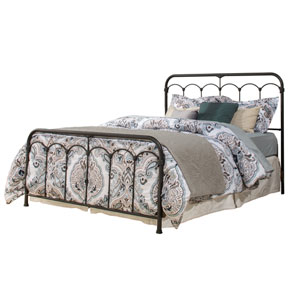 Jocelyn Bed Set - Queen - Bed Frame Included