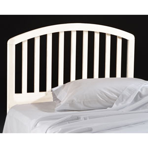 Carolina White Twin Headboard Only