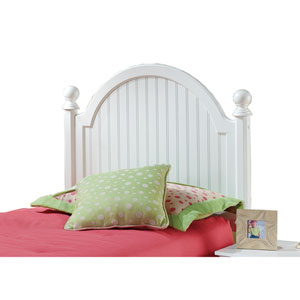 Westfield Off White Full Headboard Only