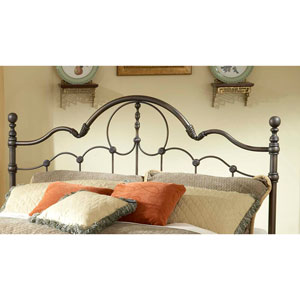 Venetian Old Bronze King Headboard Only
