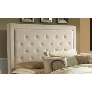 Kaylie Buckwheat Queen Headboard Only