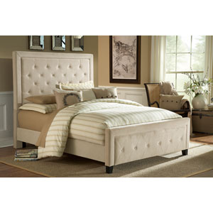 Kaylie King Buck Wheat Bed Set