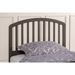 Carolina Stone Queen Headboard With Frame