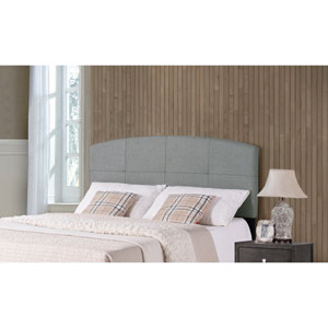 Southport King Headboard with Frame
