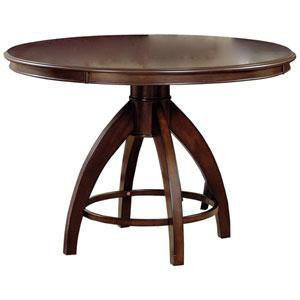 Nottingham Dark Walnut Dining Table