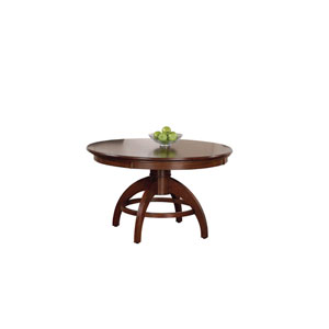 Palm Springs Medium Brown Cherry Game Table