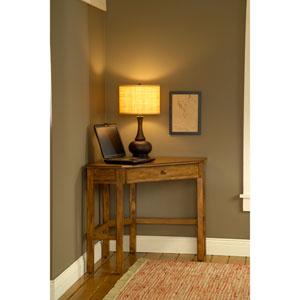 Solano Medium Oak Desk