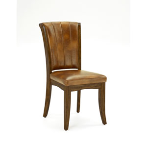 Parkglen Cherry Grand Bay Chair