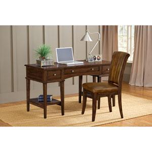 Gresham Cherry Desk with Chair