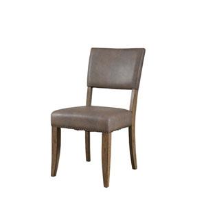 Charleston Desert Tan Dining Chair, Set of Two