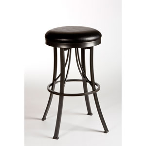 Ontario Pewter 26-Inch Counter Stool