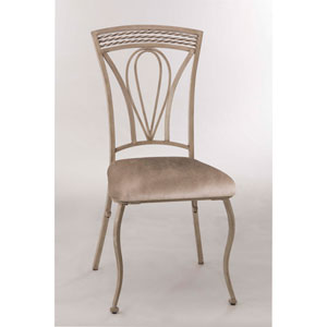 Napier Aged Ivory Dining Chair, Set of 2