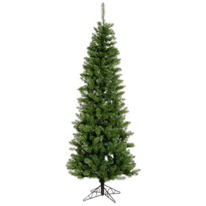 Salem Pencil Pine 4.5 Ft. Artificial Tree