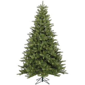 King Spruce 7.5-Foot Christmas Tree w/1402 Tips