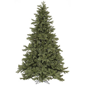 Green 6.5 Foot Frasier Fir Tree