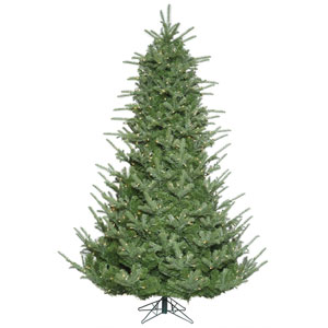 7 Ft. 6 In. Sheridan Spruce Tree