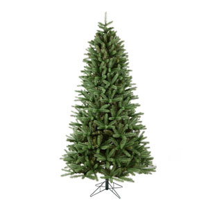 6 Ft. 6 In. Slim Colorado Spruce