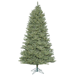 7 Ft. 6 In. Slim Colorado Tree