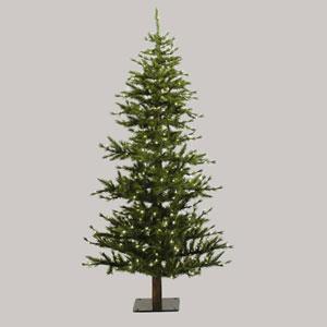 Minnesota Pine 6-Foot Unique Tree w/463 Tips