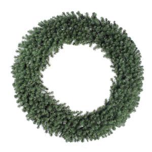 Douglas Fir 84-Inch Wreath w/1240 Tips