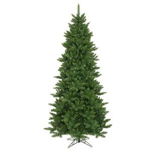 Camdon Fir 9.5-Foot Christmas Tree w/2350 Tips