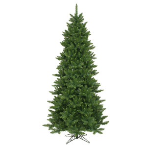 Green Camdon Fir Christmas Tree 12-foot
