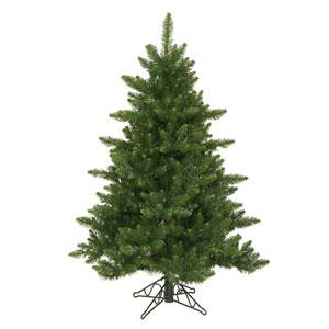 Camdon Fir 4.5-Foot Christmas Tree w/566 Tips