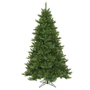 Camdon Fir 6.5-Foot Christmas Tree w/1270 Tips