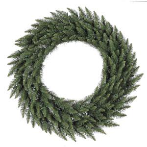 Camdon Fir 96-Inch Wreath w/1800 Tips
