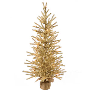30 In. Champagne Tree